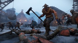 For Honor Image Download