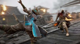 For Honor Photo Download