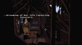 Full Throttle Remastered Image Download