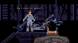 Full Throttle Remastered Photo Download
