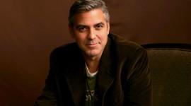 George Clooney Best Wallpaper