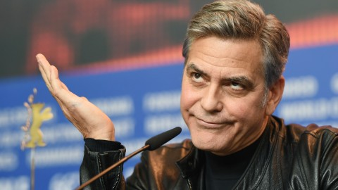 George Clooney wallpapers high quality