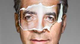 George Clooney Wallpaper Background