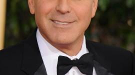George Clooney Wallpaper Download