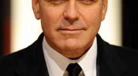 George Clooney Wallpaper Download Free