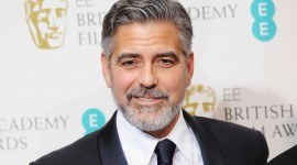 George Clooney Wallpaper For Desktop