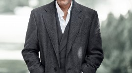 George Clooney Wallpaper For IPhone