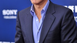 George Clooney Wallpaper For IPhone Free