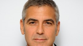 George Clooney Wallpaper For PC
