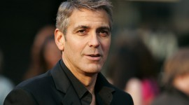 George Clooney Wallpaper Free