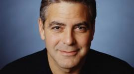 George Clooney Wallpaper Full HD