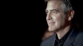 George Clooney Wallpaper HD