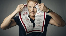 Gordon Ramsay Best Wallpaper