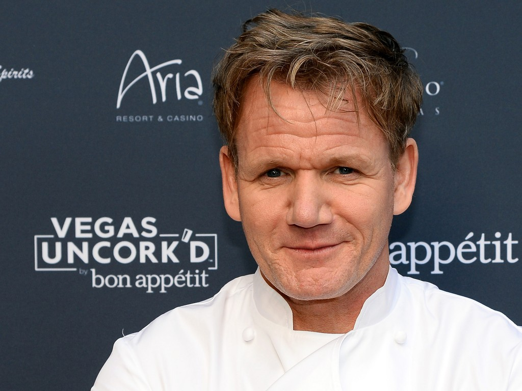 Gordon Ramsay wallpapers HD