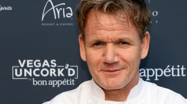 Gordon Ramsay Wallpaper 1080p