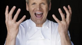 Gordon Ramsay Wallpaper Background