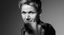 Gordon Ramsay Wallpaper For Desktop