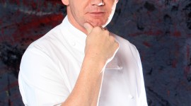 Gordon Ramsay Wallpaper For IPhone Free
