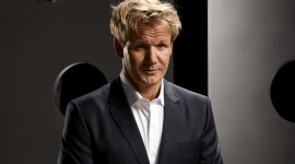 Gordon Ramsay Wallpaper For PC