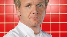 Gordon Ramsay Wallpaper Free