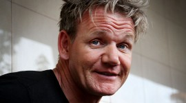 Gordon Ramsay Wallpaper HD