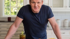 Gordon Ramsay Wallpaper High Definition