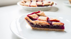 Grape Pie Wallpaper Free