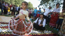 Gypsy Dance Photo Download