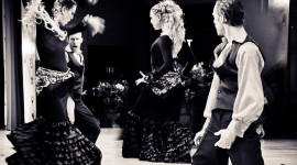 Gypsy Dance Photo Free