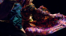 Gypsy Dance Wallpaper For Android