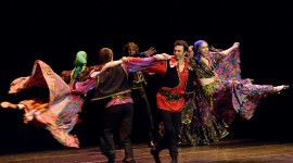 Gypsy Dance Wallpaper For Desktop