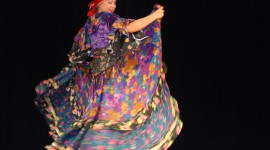 Gypsy Dance Wallpaper Free