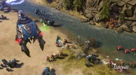 Halo Wars 2 Desktop Wallpaper