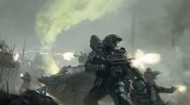 Halo Wars 2 Desktop Wallpaper HD