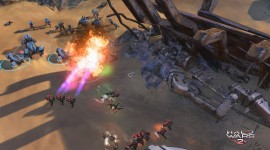 Halo Wars 2 Wallpaper