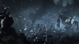 Halo Wars 2 Wallpaper Download