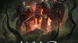 Halo Wars 2 Wallpaper For IPhone