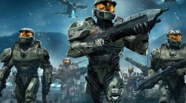 Halo Wars 2 Wallpaper For PC