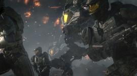 Halo Wars 2 Wallpaper Full HD