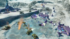 Halo Wars Photo Free