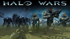 Halo Wars Wallpaper 1080p