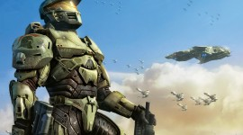 Halo Wars Wallpaper For Desktop