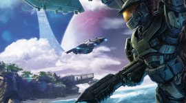 Halo Wars Wallpaper Free