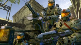 Halo Wars Wallpaper Gallery