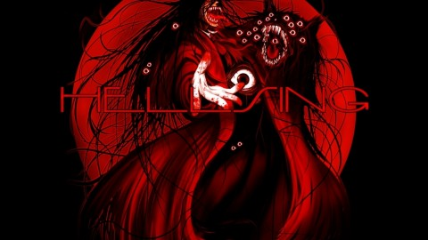 Hellsing wallpapers high quality
