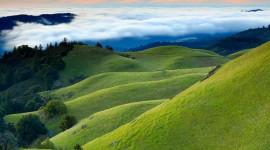 Hills Wallpaper 1080p
