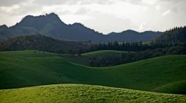 Hills Wallpaper