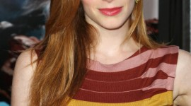 Jaime Ray Newman Wallpaper For IPhone 6