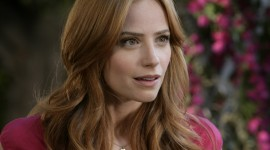 Jaime Ray Newman Wallpaper For IPhone 7
