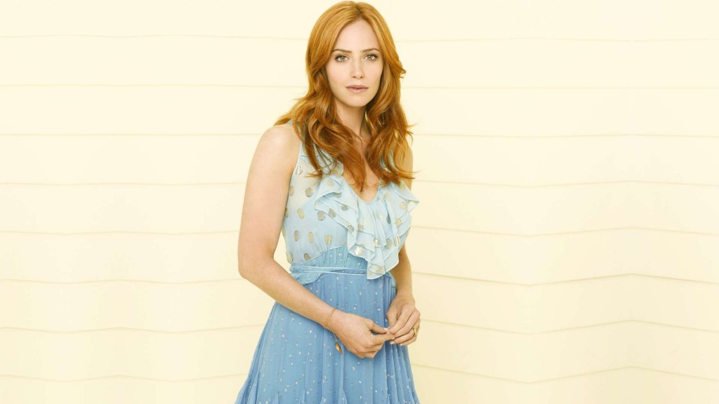 Jaime Ray Newman wallpapers HD
